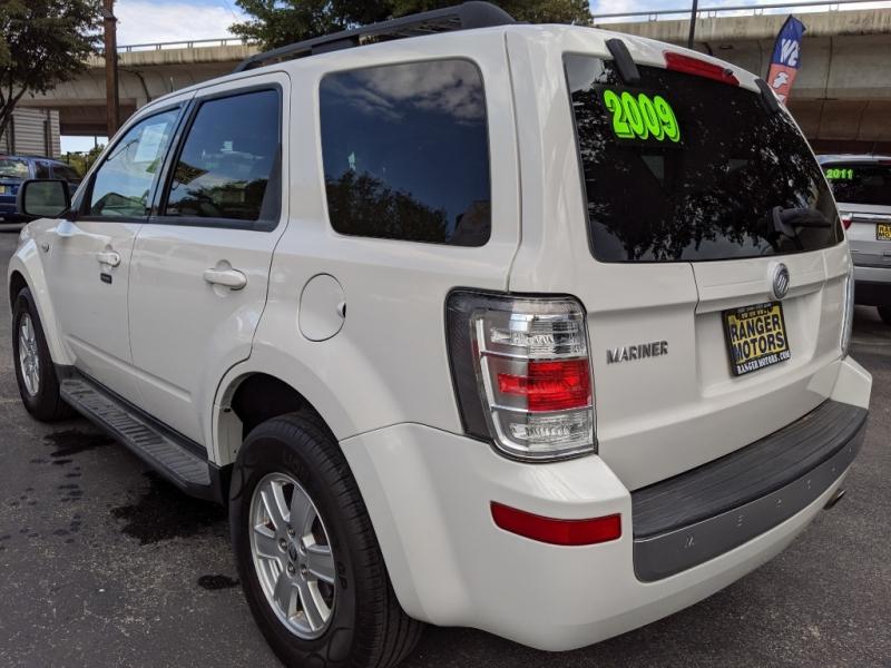 Mercury MARINER 2009 price $6,950
