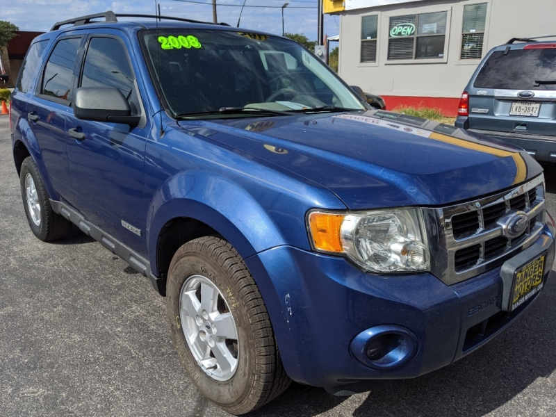 Ford ESCAPE 2008 price $6,450