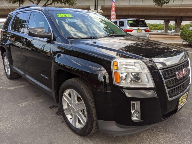 GMC TERRAIN 2012 price $10,450