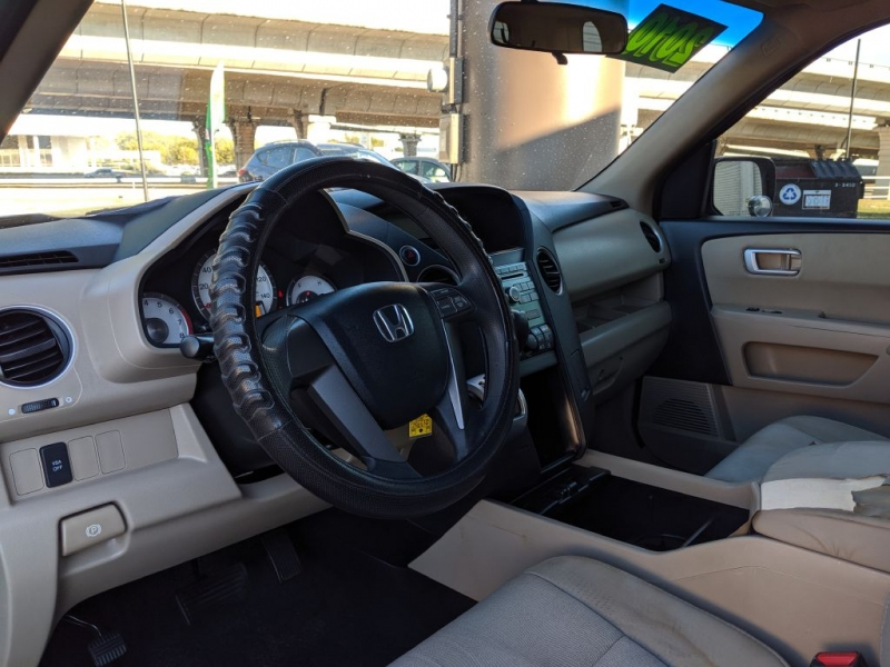 Honda PILOT 2010 price $10,950