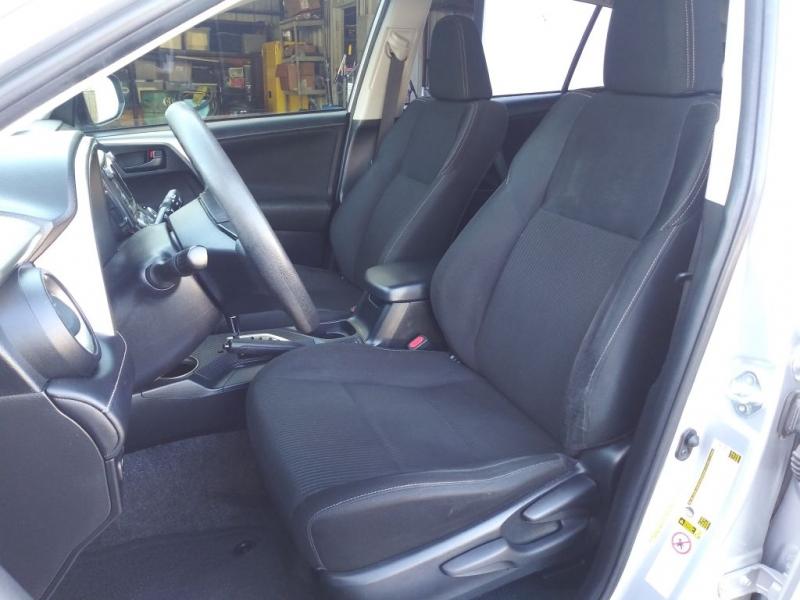 Toyota RAV4 2013 price Call for price