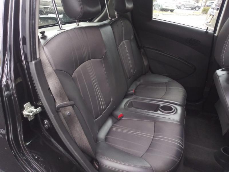 Chevrolet SPARK 2014 price $8,750