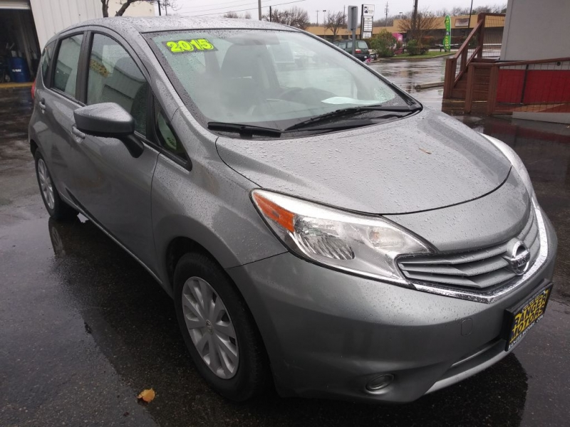 Nissan VERSA NOTE 2015 price Call for price