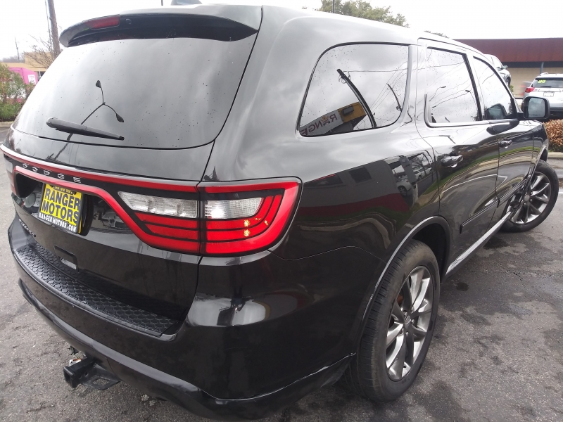 Dodge DURANGO 2014 price $16,450