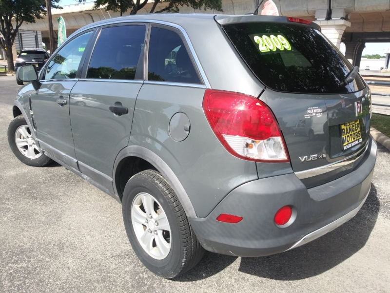 Saturn VUE 2009 price Call for Pricing.