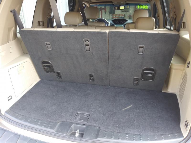 Honda PILOT 2011 price Call for price