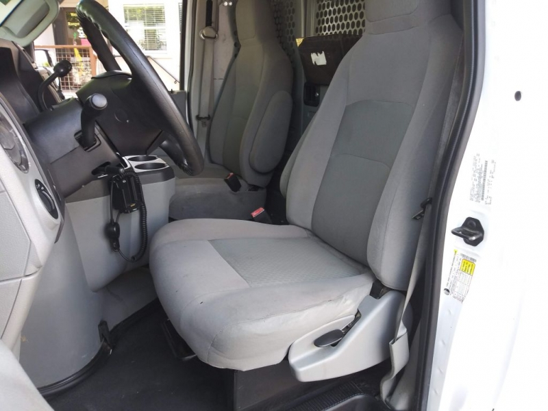 Ford ECONOLINE 2012 price Call for Pricing.