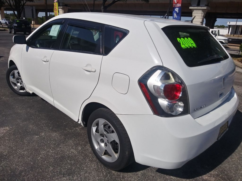Pontiac VIBE 2009 price Call for price