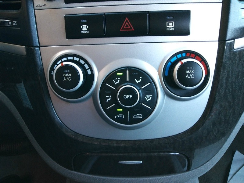 Hyundai Santa Fe 2007 price $5,995