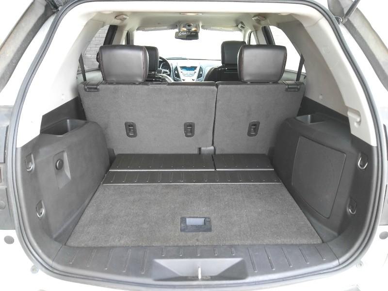 Chevrolet Equinox 2010 price $6,995