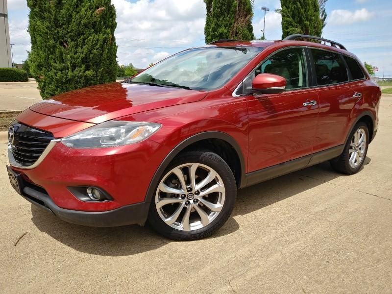 Mazda CX-9 2013 price $10,995