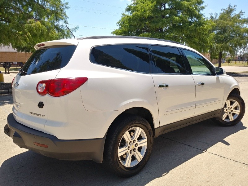 Chevrolet Traverse 2012 price $6,995