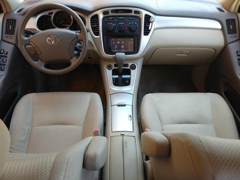 Toyota Highlander 2005 price $5,495