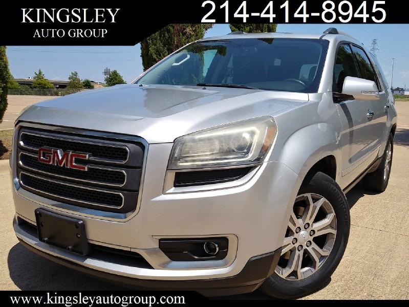 GMC Acadia 2013 price $11,995