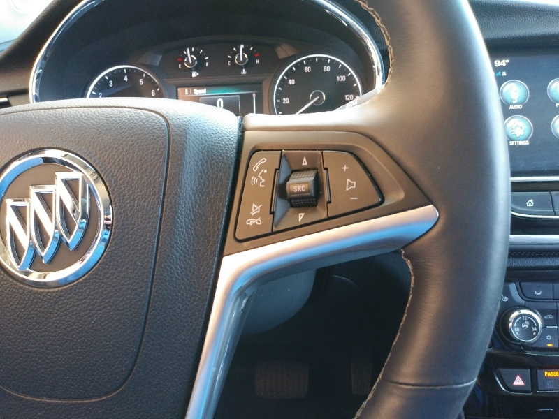 Buick Encore 2017 price $14,995