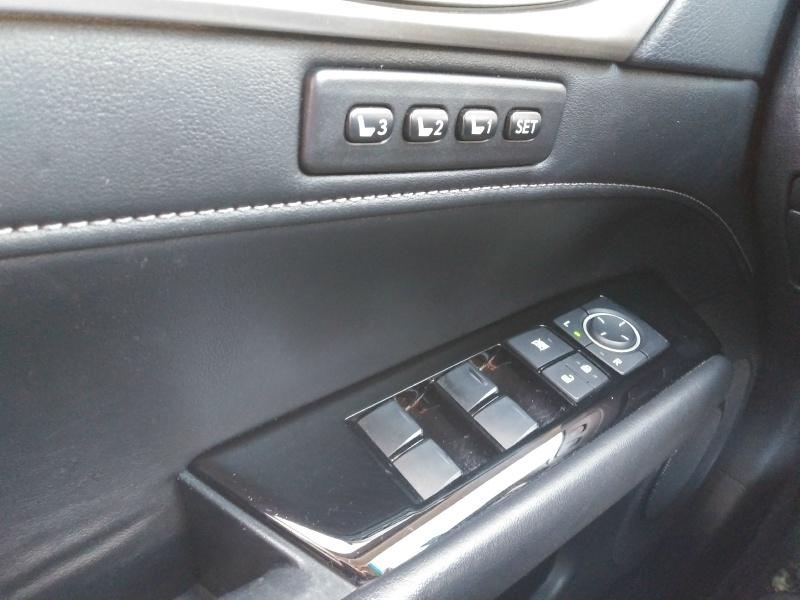 Lexus GS 350 2013 price $14,995