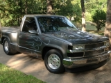 Chevrolet 1500 1991