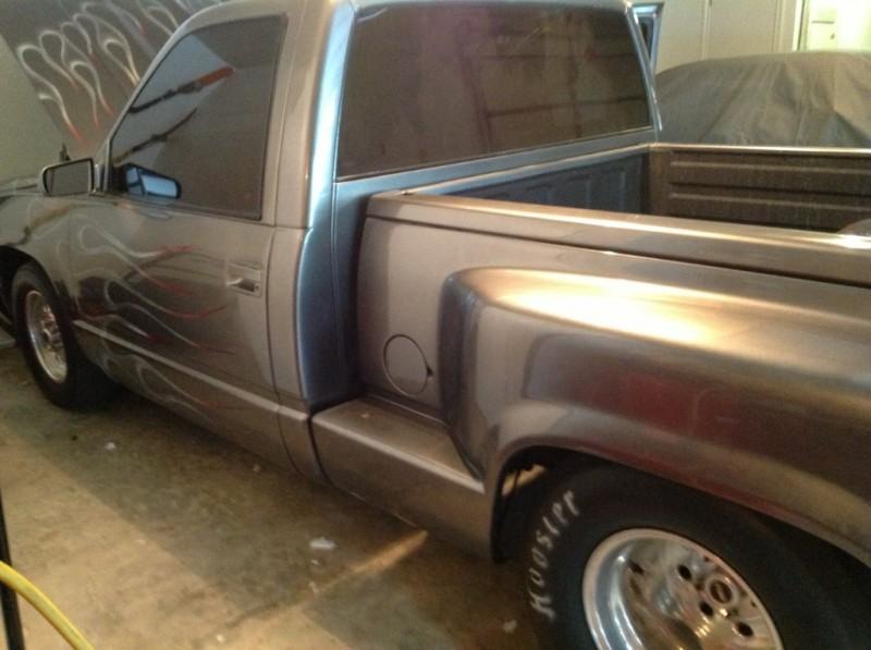Chevrolet 1500 1991 price $15,000