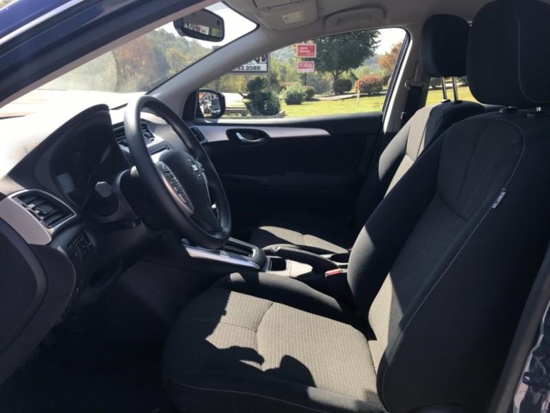 Nissan Sentra 2016 price $14,700