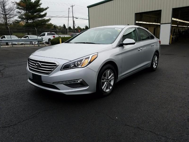 Hyundai Sonata 2015 price $0