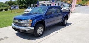 Chevrolet Colorado 2006