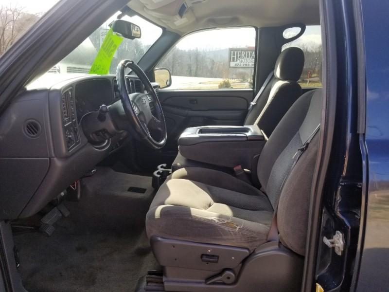Chevrolet Silverado 2500HD Classic 2007 price $14,800