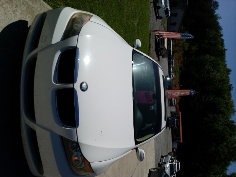 BMW 3-Series 2006 price $4,900