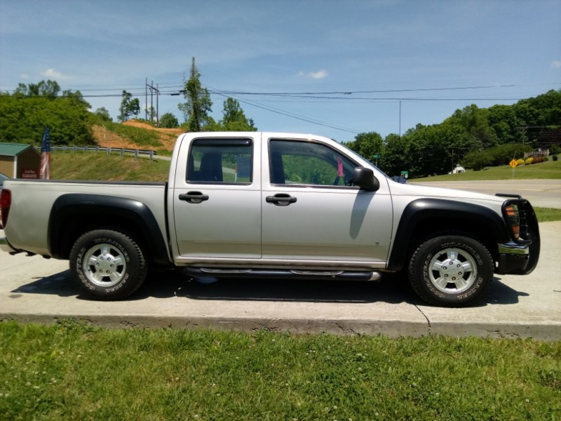 Chevrolet Colorado 2006 price $6,895