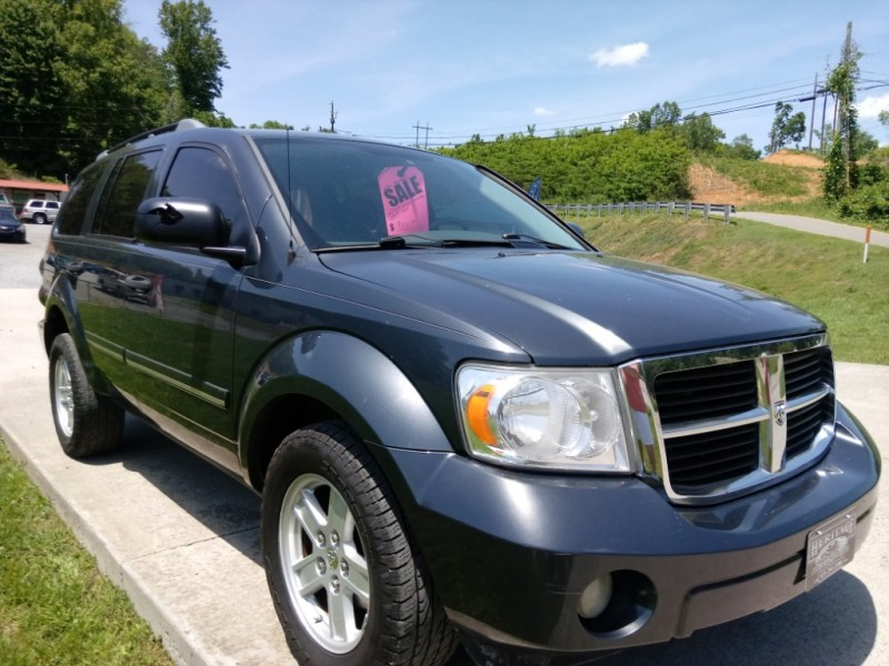 Dodge Durango 2009 price $5,755