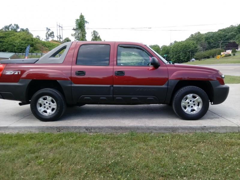 Chevrolet Avalanche 2006 price $14,995