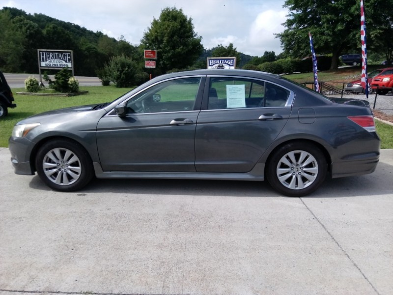 Honda Accord Sdn 2011 price $8,899