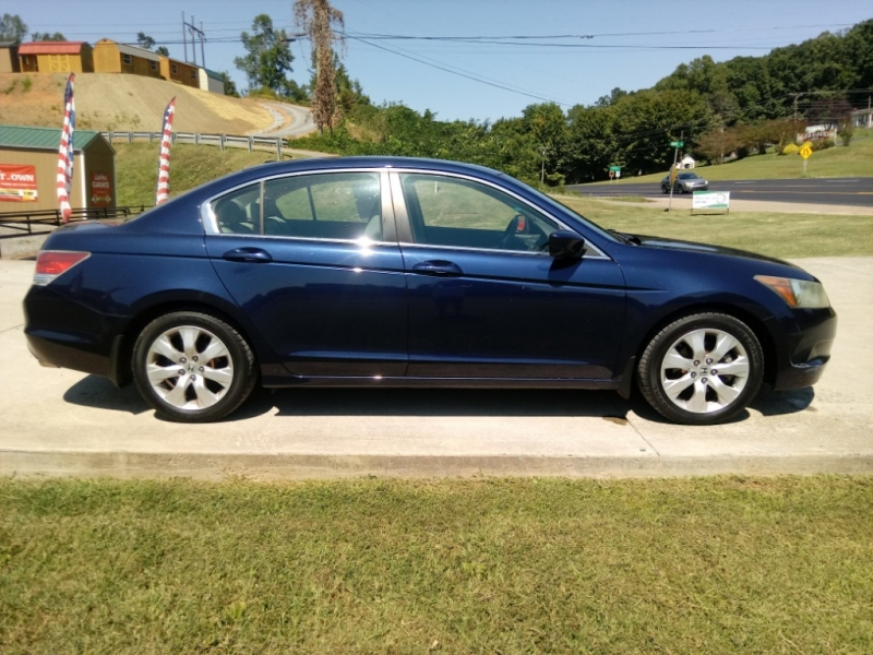 Honda Accord Sdn 2008 price $9,200