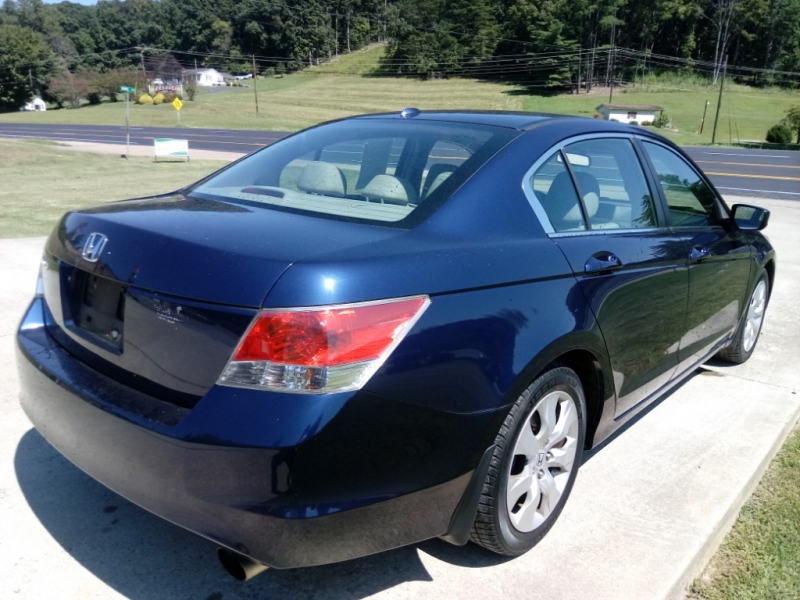 Honda Accord Sdn 2008 price $10,200