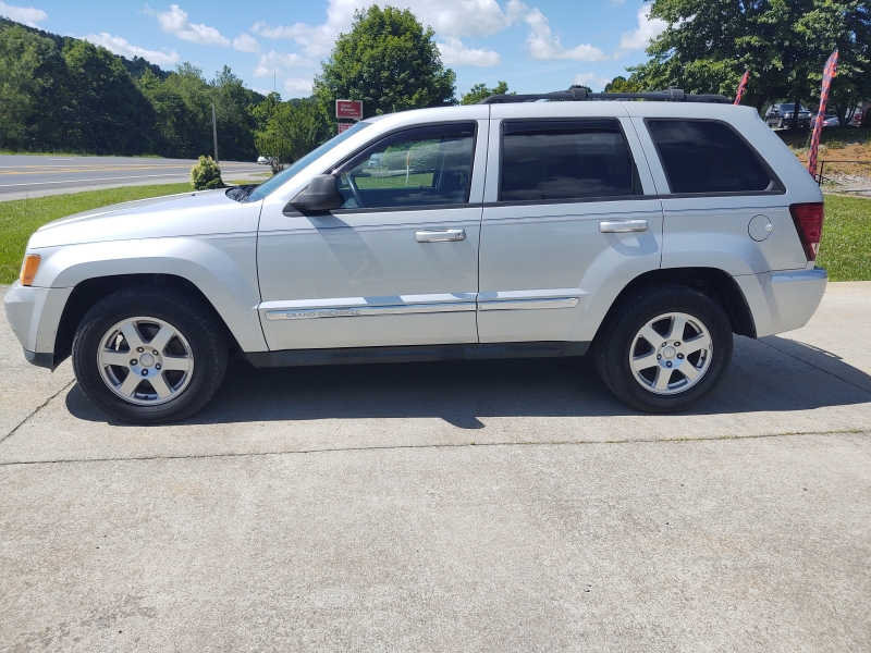 Jeep Grand Cherokee 2010 price $7,800