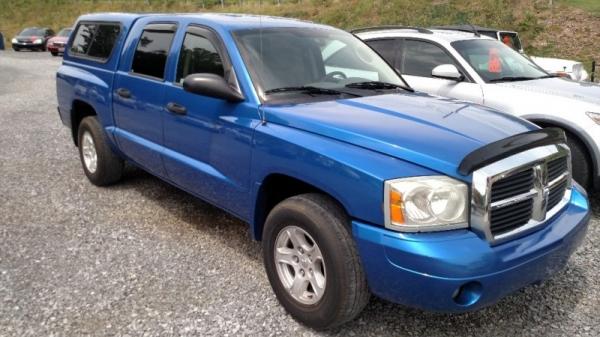 Dodge Dakota 2007