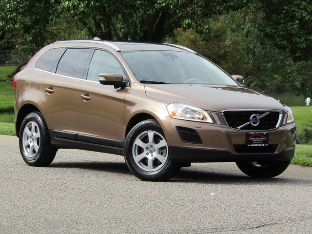 2011 volvo xc60 owners manual