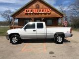 Chevrolet Silverado 1500 2002