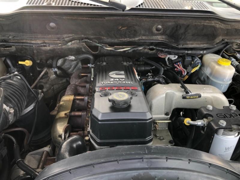 Dodge Ram 3500 2006 price $20,995