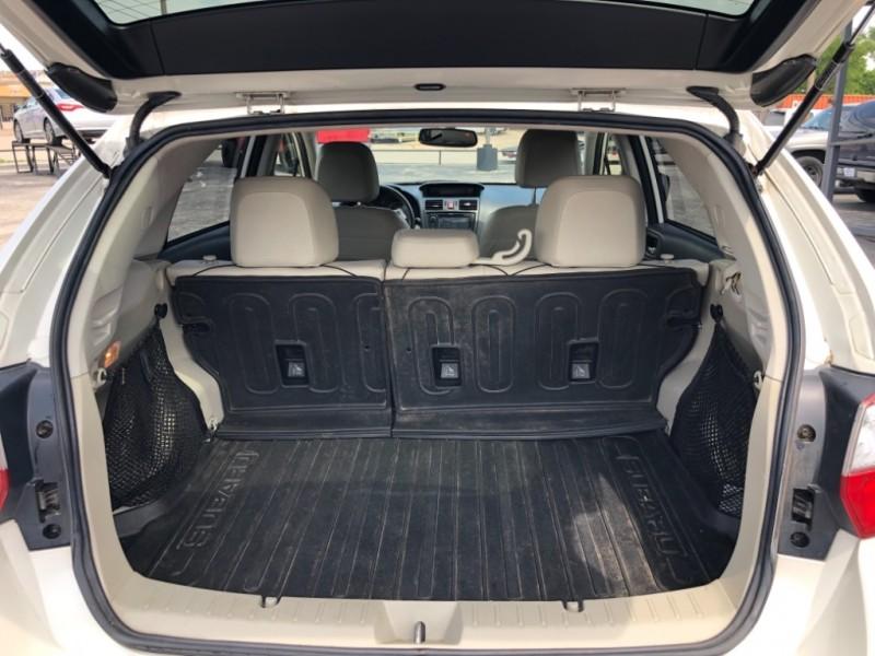 Subaru XV Crosstrek 2014 price $11,449