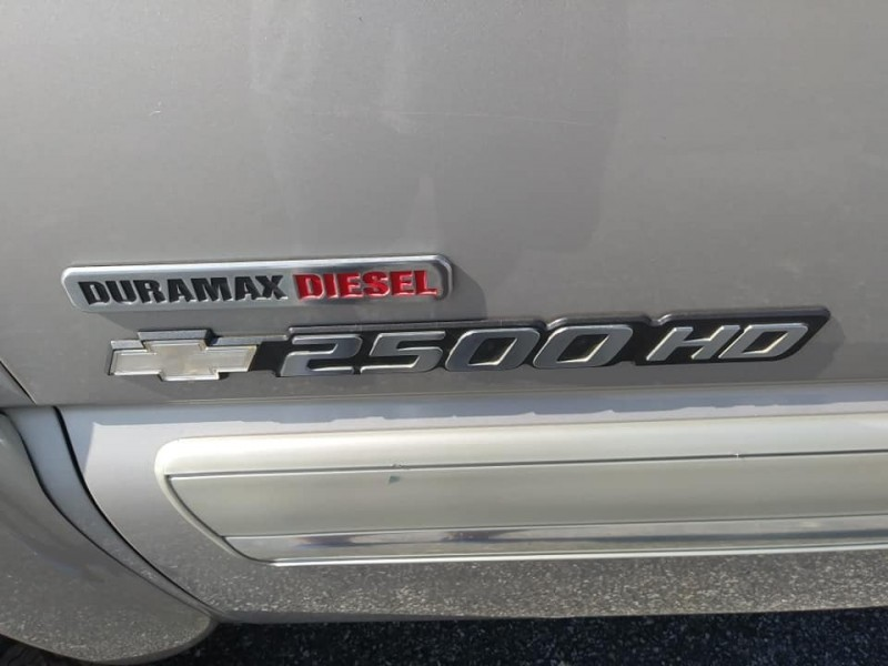 Chevrolet Silverado 2500HD 2005 price $14,995