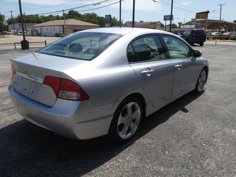 Honda Civic Sdn 2009 price $5,995