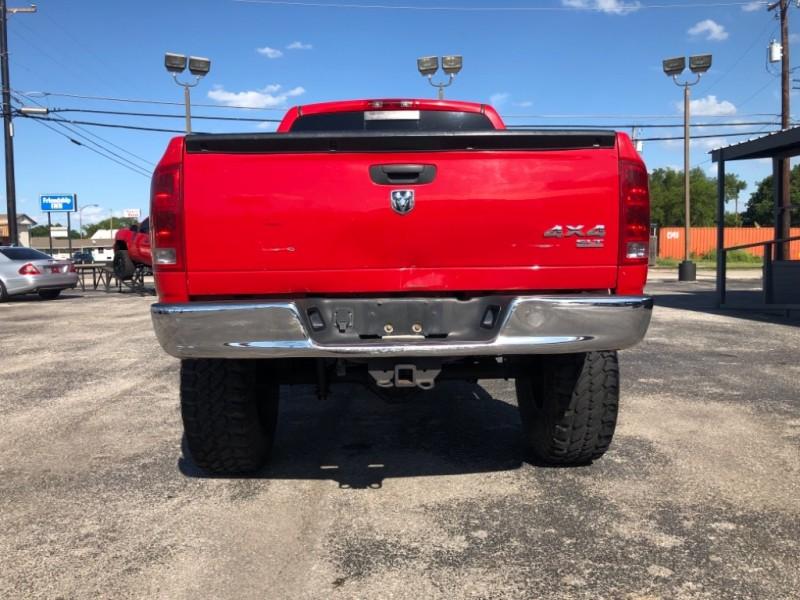 Dodge Ram 1500 2006 price $8,250