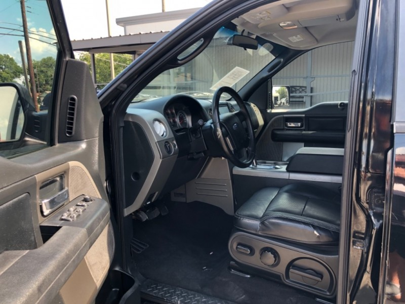 Ford F-150 2007 price $10,995