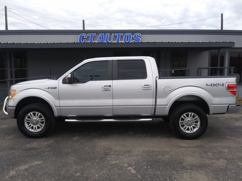 Ford F-150 2010 price $14,499