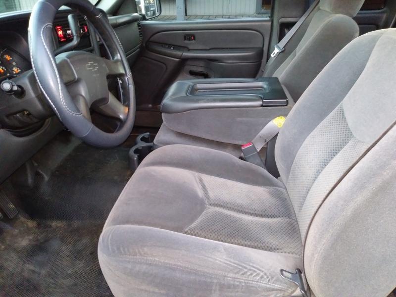 Chevrolet Silverado 1500 2005 price $3,750