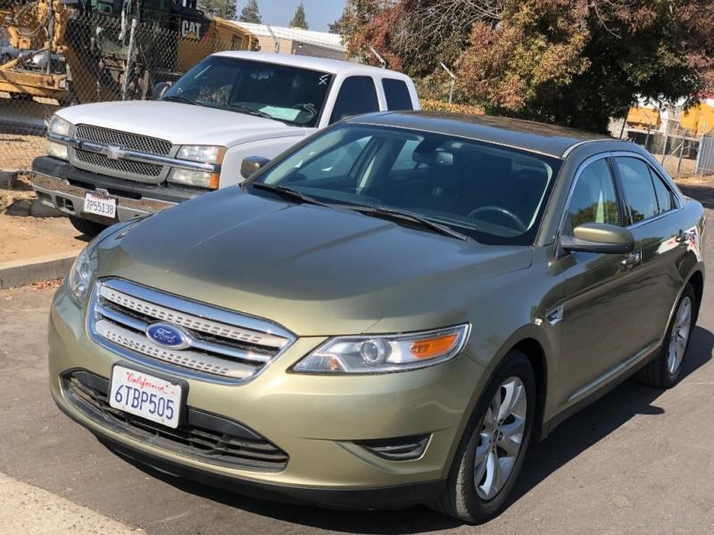 Ford Taurus 2012 price $6,995