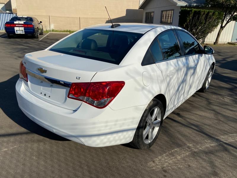 Chevrolet Cruze 2015 price $7,500