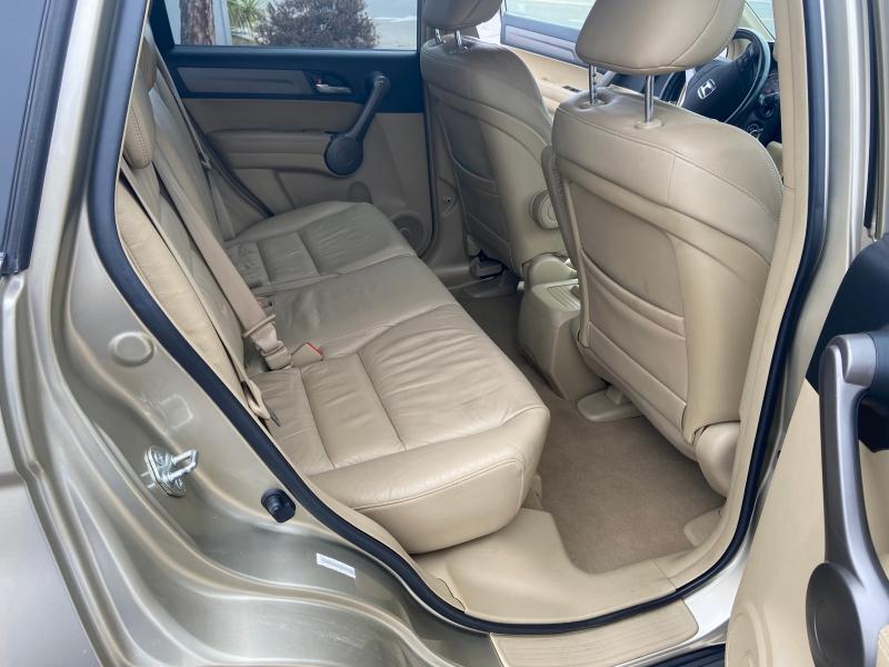 Honda CR-V 2008 price $6,999