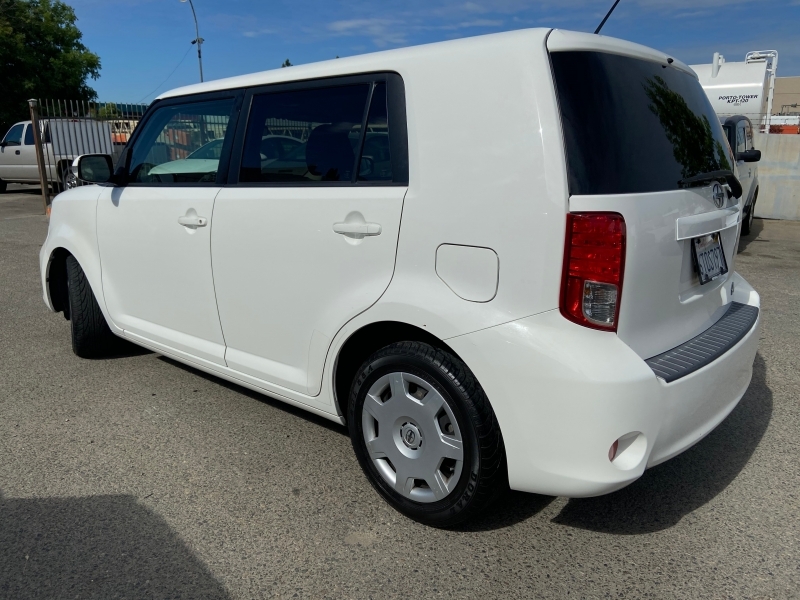 Scion xB 2012 price $5,999