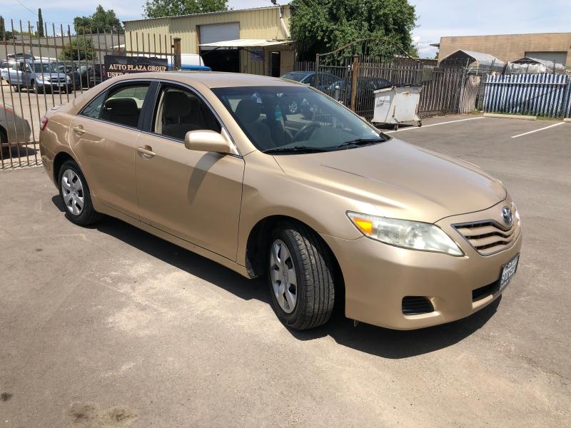 Toyota Camry 2011 price $5,500